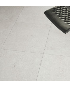 Verona Tiles Acapulco White Glazed Porcelain Wall and Floor Tiles 790x790mm