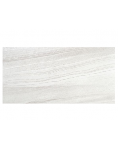 Burlington White Glazed Porcelain W&F 600x1200mm