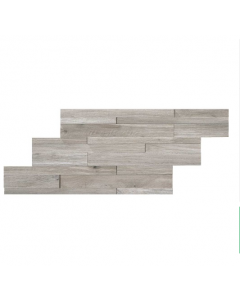 Heritage Ash 30x60 Splitface Effect Tiles