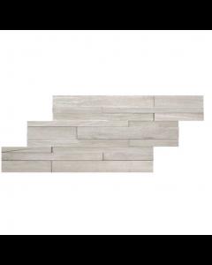 Heritage Tiles Poplar 30x60 Splitface Effect