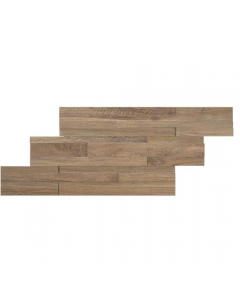 Heritage Tiles Teak 30x60 Splitface Effect Tiles
