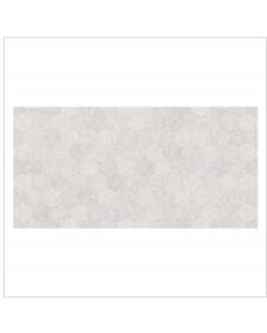 Gemini Buxy Perla Hexagon Tile - 600x300mm