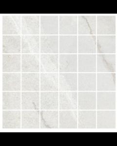 Gemini Palace Calico Mosaic Matt Tile - 300x300mm