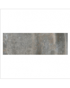 Gemini Province Urban Graphite Matt Tile - 600x200mm