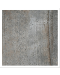 Gemini Province Urban Graphite Matt Tile - 495x495mm