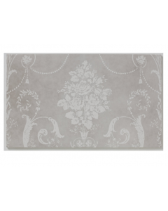 Laura Ashley Josette Dove Grey Decor Wall Part A