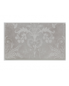 Laura Ashley Josette Dove Grey Decor Wall Part B