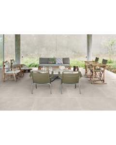 Gemini Tiles Rango Realstone Rain Almond 60x30 Porcelain Wall and Floor Tiles