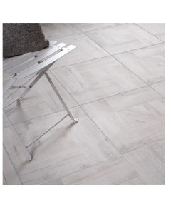 Settecento Tiles Gallery Aspen Wood Effect Porcelain Wall and Floor Tiles 48x48