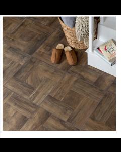 Settecento Tiles Gallery Sandel Wood Effect Porcelain Wall and Floor Tiles 48x48