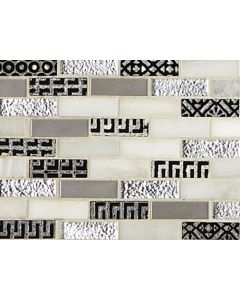 Marshalls Tile and Stone Shannon Mosaic - 297x297mm