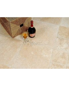 Ionic Stone Lydia Classico Travertine Tumbled