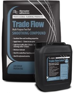 Tilemaster Adhesives Trade Flow 20kg