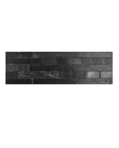 Split Face Black Slate Split face slate tiles