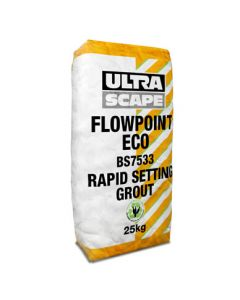 Ultra Flowpoint ECO Rapid Set Flowable Grout 25kg