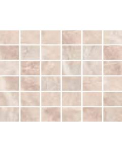 Marshalls Tile and Stone Venetian Jasmin Mosaic Tile - 308x308mm