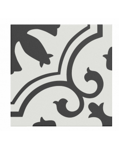 Verona Tiles Goya Ceramic Pattern Wall and Floor Tiles 250x250
