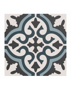 Verona Tiles Miro Ceramic Pattern Wall and Floor Tiles 250x250