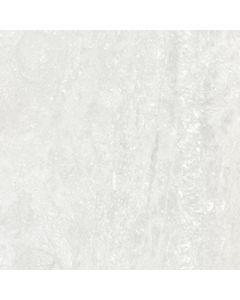 Continental Tiles Ground LUX 60 Snow White Tiles - 600x600mm