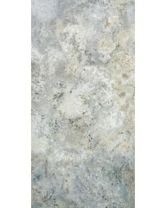 Silver Travertine Honed Tiles - 600x300mm