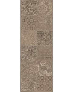 Dream 70 Square Decor Mink 700x250mm Wall Tile